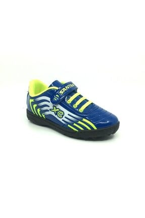 Santra Çocuk Halı Saha Krampon Spor Ayakkabı 26-35