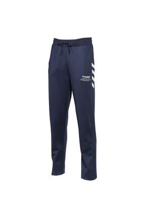 HUMMEL Erkek Mavi Hmlfalconzo Pants