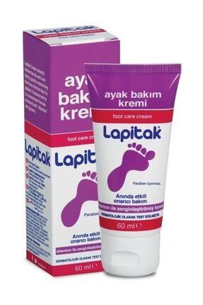 Lapitak Ayak Bakım Kremi 60 ml.