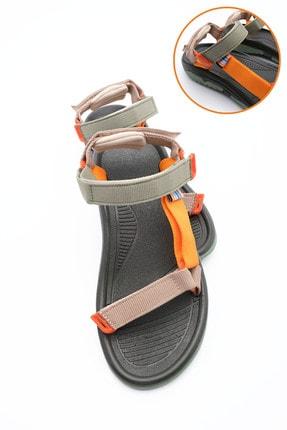 Marjin Kadın Trekking Sandalet Tonicamulti