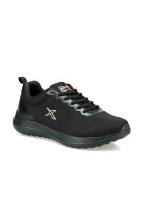 Kinetix LARSON W Siyah Kadın Comfort Ayakkabı 100502623