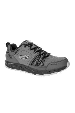 SKECHERS ESCAPE PLAN Gri Erkek Sneaker Ayakkabı 100517981