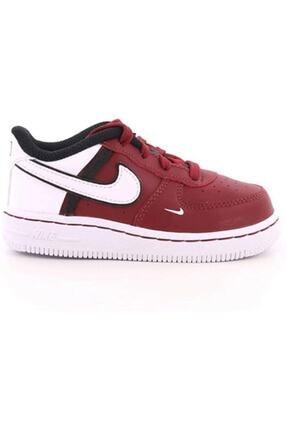 Nike Unisex Çocuk Airforce Kids Sneaker Günlük Ayakkabı Cı1758 600 Cı1758-600