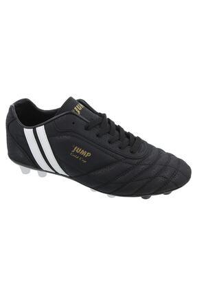 Jump Siyah Erkek Halı Saha Ayakkabısı - 13256