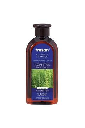 Tresan At Kuyruğu & Phytocomplex Hacimlendirici Bakım Şampuanı 300 ml
