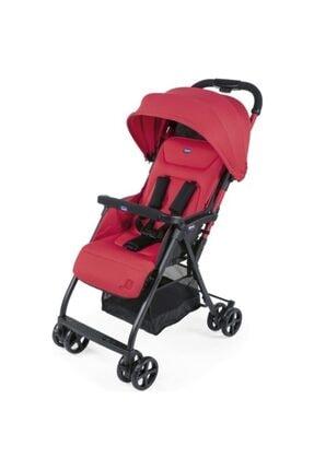 Chicco Ohlala 2 Ultra Hafif Bebek Arabası - Paprika