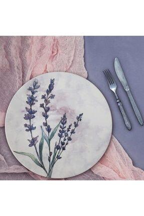 Keramika 6 lı Tabak Izostatık Ege Servıs 26 Cm Mat Beyaz 022 20288 Ege Servıs 26 cm A
