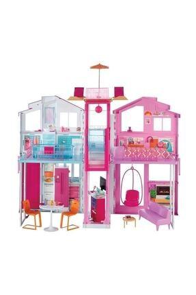Barbie Muhteşem Malibu Evi