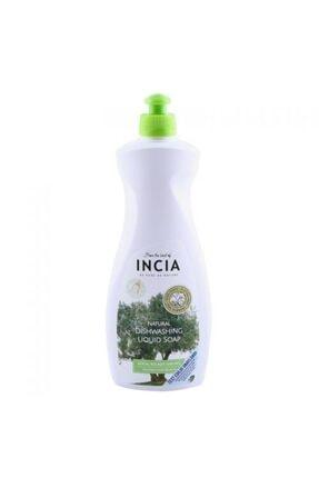 Incia Incıa Doğal Bulaşık Sabunu 500ml