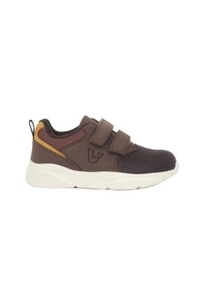 Vicco Unisex Kahve Yürüyüş Ayakkabısı 950.F19K.202