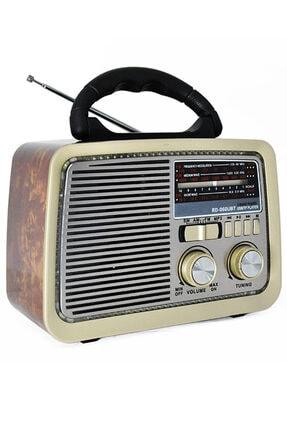 Ekalitem Apple Iphone 12 Mini Nostalji Radyo Telefon Ile Bluetooth, Kablo, Usb Bağlantılı