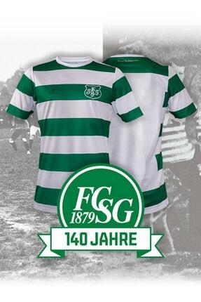 JAKO Fc St. Gallen 140. Yıl Özel Forma