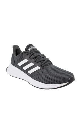adidas F36200 Gri Erkek Koşu Ayakkabısı 100403635