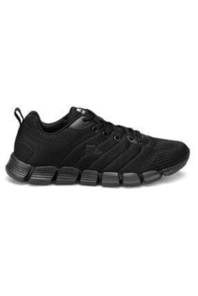 lumberjack Unisex Siyah Anatomik Günlük Spor Ayakkabı 21y