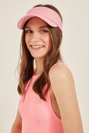Y-London 13363 Pembe Tenisçi Şapkası