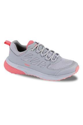Jump 25740 Bayan Outdoor Su Geçirmez Spor Ayakkabı Gri