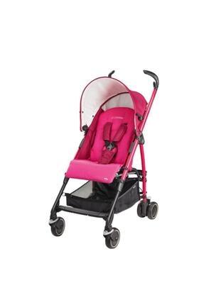 MAXİ-COSİ Maxi-Cosi Mila Bebek Arabası / Berry Pink
