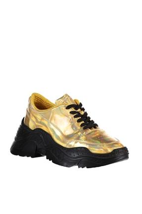 Derimod GOLD Kadın Casual Ayakkabı 20SFE123018