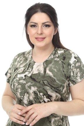 Hanezza Desenli Elbise