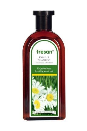 Tresan Isırgan Otlu Şampuan Papatya 300 ml