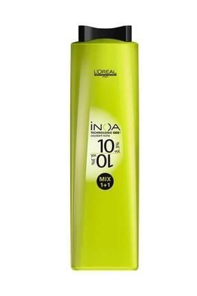 İNOA Inoa Oksidan 10 Vol %6 3474630417762