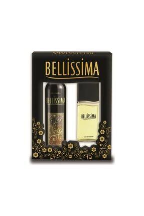 Bellissima Edt 60 Ml Kadın Parfüm Seti 41903327274760118