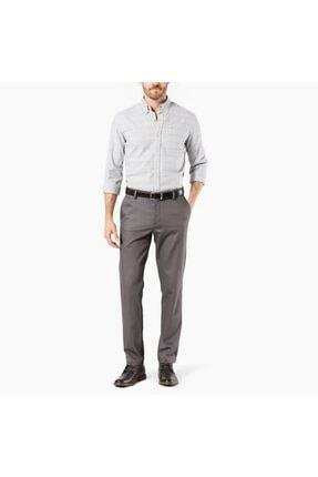 Dockers Erkek Signature Khaki, Slim Fit 5940700060