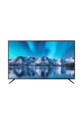 """Sunny SN50LEDJ203 50"""" 127 Ekran Uydu Alıcılı 4K Ultra HD Android Smart LED TV"""