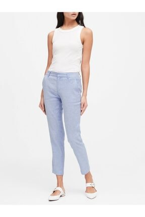 Banana Republic Avery Straight-fit Pantolon