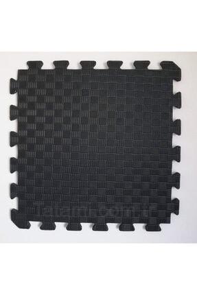 TATAMI 50cmx50cmx13mm Siyah Tatami Minderi