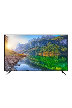 Vestel 65U9510 65'' 165 Ekran Uydu Alıcılı 4K Ultra HD Smart TV