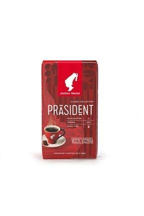 Julius Meinl President Çekirdek Kahve 500gr