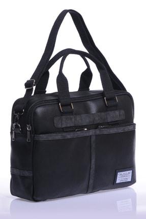 Sword Bag Siyah Laptop & Evrak Çantası