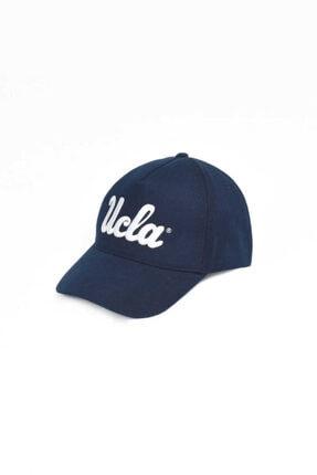 UCLA Murphy Lacivert Baseball Cap Şapka