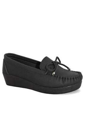 Torino Nene 16 Dolgu Tabanlı Kadın Ayakkabı