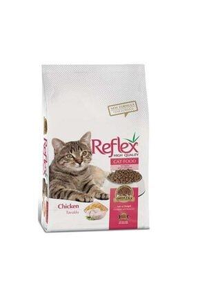 Reflex Tavuklu Yetişkin Kedi Maması 3 kg