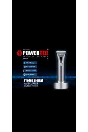 Powertec J-149 Tr 1700 Saç Kesim Makinası