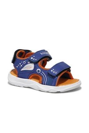Kinetix Gutı 1fx Saks Erkek Çocuk Sandalet