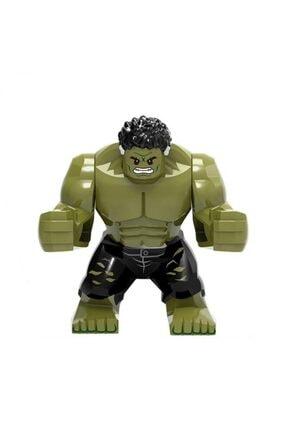 Legoedly Lego Compatible Minifigures Hulk Big Figures