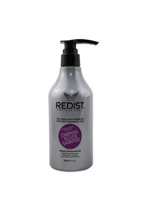 Redist Silver Şampuan 500 ml
