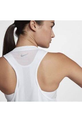 Nike Kadın Atlet Beyaz - Dri-fıt Miler Tank At4210-100