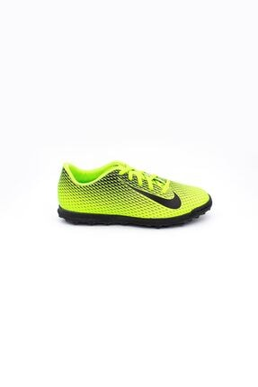 Nike Nıke Bravata Iı Yeşil Siyah Çocuk Halı Saha