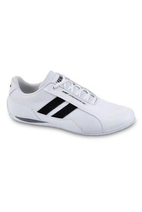 Jump Erkek Beyaz Ayakkabı 24860
