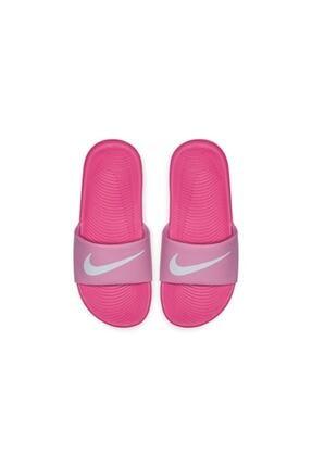 Nike Pembe Spor Terlik