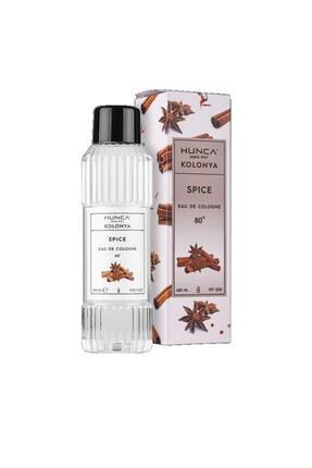 Hunca Spice Kolonya 400 Ml