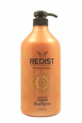 Redist Argan Şampuan 1000ml.