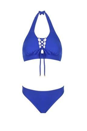 Zeki Triko Bikini 1754