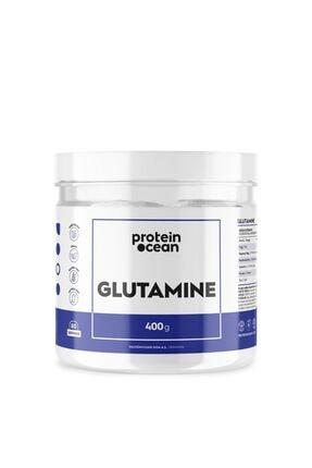 Proteinocean GLUTAMINE - 400g - 80 servis