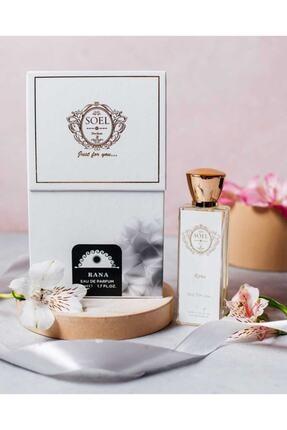 soel Rana Edp + 50 ml Kadın Parfüm 8682835171555