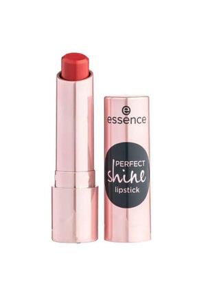 Essence Ruj - Lipstick Perfect Shine 03